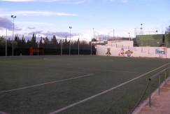 Campo Fútbol Terramelar 2